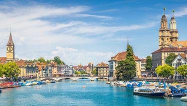 Cruise & Rail: Milan, Venice & the Swiss Alps (2021)