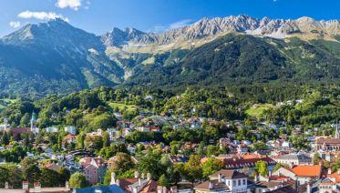 Cruise & Rail: Venice & the Swiss Alps (2021)