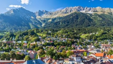 Cruise & Rail: Venice & the Swiss Alps (2022)