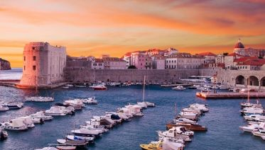 Cruise Croatia, Coast and Outer Islands: Dubrovnik to Dubrovnik