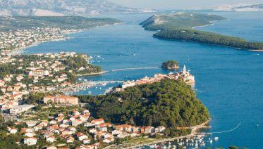 Cruise Croatia: Venice To Dubrovnik Via Split
