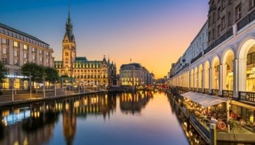 Cruise On The Elbe River From Berlin To Hamburg (port-to-port Cruise)
