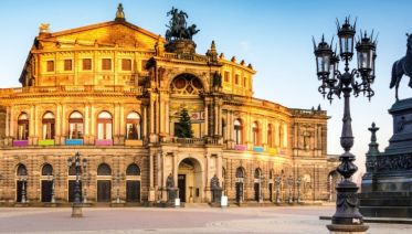 Cruise on the Elbe River from Prague to Berlin (port-to-port cruise)