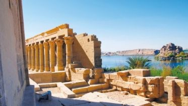 Cruise On The Nile: The Land Of The Pharaohs (port-to-port Cruise)