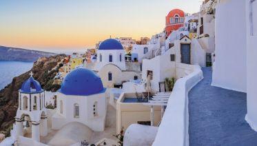 Cruise The Hidden Gems Of Greece