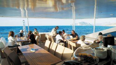 Cruising Spain, Portugal And Morocco (Lisbon To Malaga)