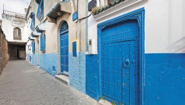 Cruising Spain, Portugal & Morocco: Malaga to Lisbon (M/Y Harmony V)