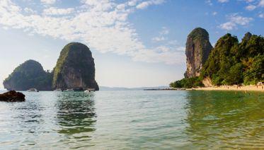 Cruising Thailand & Malaysia - Phuket To Penang