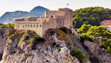 Cruising the Outer Islands of Croatia: Split to Dubrovnik