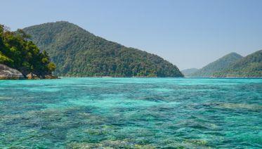 Cruising The Thai Islands Ex Phuket