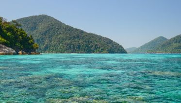 Cruising The Thai Islands From Phuket