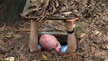Cu Chi Tunnels VIP Tour W/ Transfer by Limousine