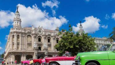 Cuba & Mexico Explorer - 15 Days