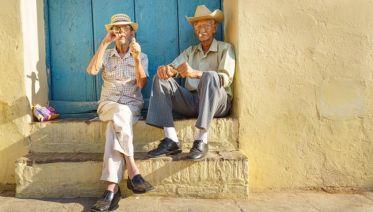 Cuba Caliente Experience 10D/9N