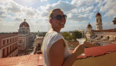 Cuba Explorer — Plus
