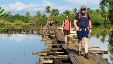 Cuba Trekking And Beaches
