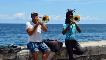 Cuban Getaway: Culture & Sea