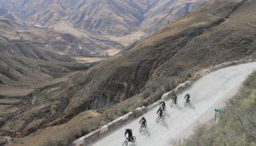Cuesta del Obispo Mountain Bike