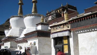 Cultural Tour Of Lhasa, Tibet