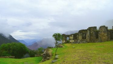 Cusco & Choquequirao To Machu Picchu Trek
