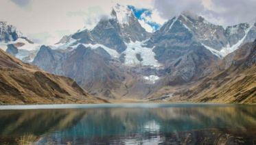 Cusco Day Tour: Humantay Lagoon Hike (full day)