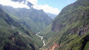 Cusco, Machu Picchu, Titicaca & Colca Canyon In 11 Days
