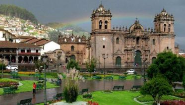 Cusco / Machu Picchu Tour By Train