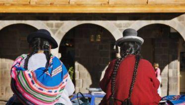 Cusco to Santiago Overlander - 32 Days