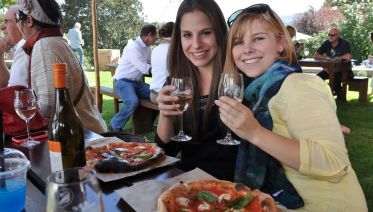 Custom Full Day Wine Tour From Stellenbosch