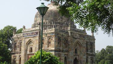 Customized, Private Day Tour of Delhi