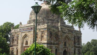 Customized, Private Day Tour of Delhi