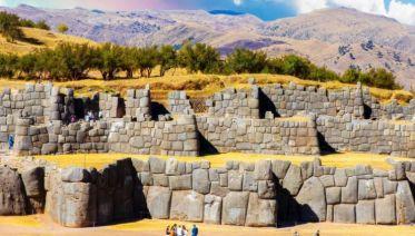 Cuzco City Tour