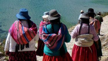 Cuzco To La Paz