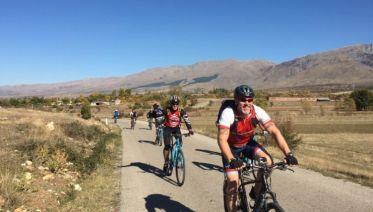 Cycle Albania