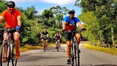 Cycle Cuba: East