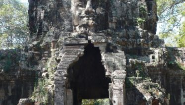 Cycle Indochina & Angkor