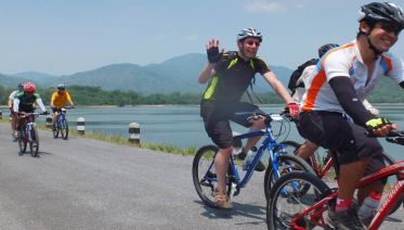 Cycle Indochina