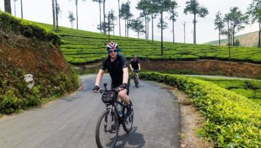 Cycle Kerala