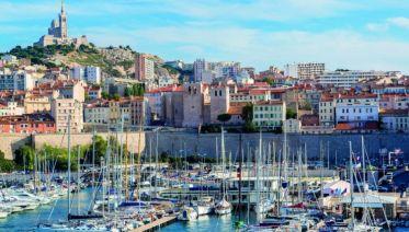 Marseille Tours