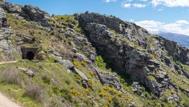Cycle New Zealand: Otago Rail Trail