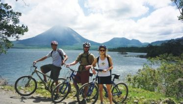 Cycle Nicaragua to the Panama Canal