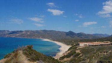 Cycle Sardinia