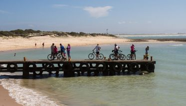 Cycle South Africa