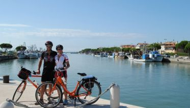 Cycle The Adriatic: Venice To Porec Self-Guided