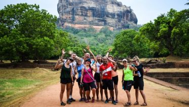 Cycle the Backroads of Sri Lanka - Premium