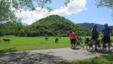 Cycle the Balkans