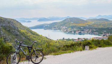 Cycle The Dalmatian Coast
