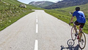 Cycle The French Alps