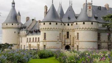 Cycle the Loire - Orléans to the Atlantic Coast
