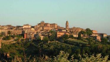 Cycle the Via Francigena - Parma to Siena